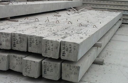 бетон бо